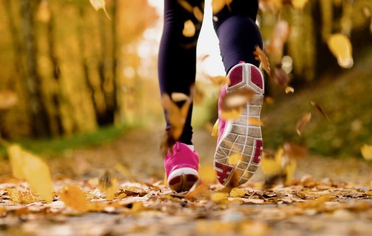 Wie viel Sport ist gesund?