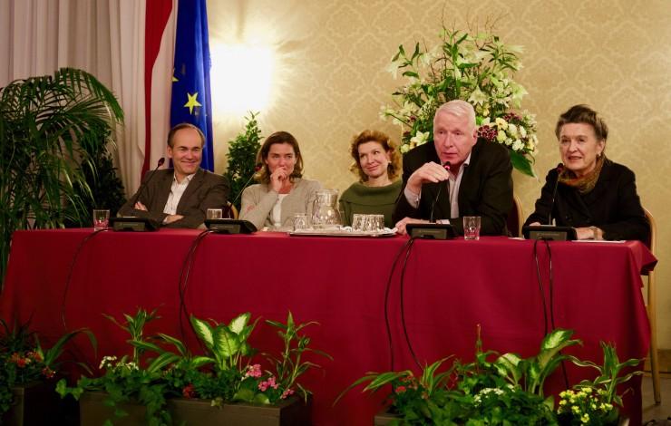 Vortrag im Rahmen einer EURAG Veranstaltung