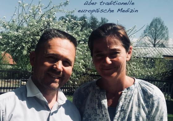 Faszination Natur - Ein Gespräch mit Günther Köhle