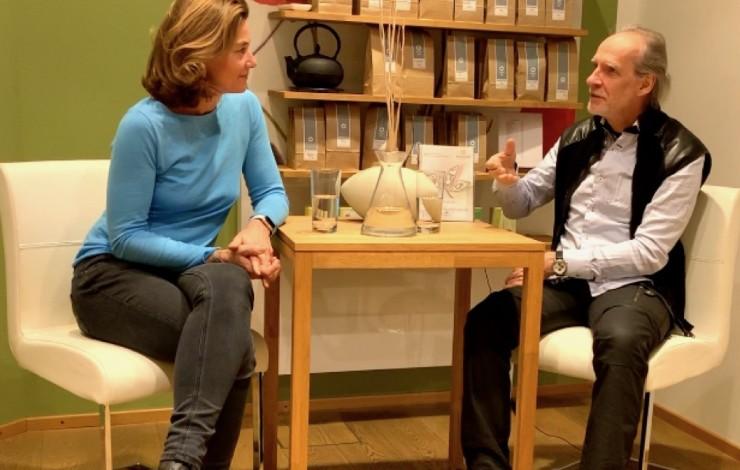 philosophisches Gesundheitsgespräch mit Dr. med.univ. Gerhard Kögler