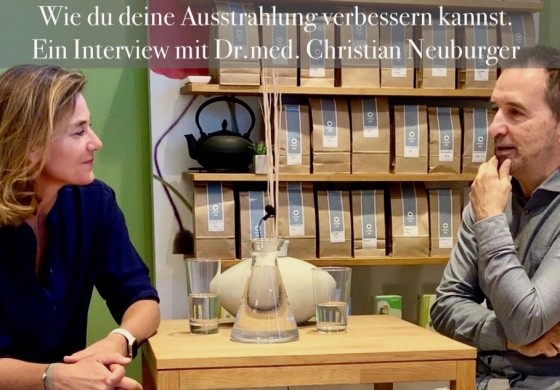 Ein Interview mit Dr. med. Christian Neuburger