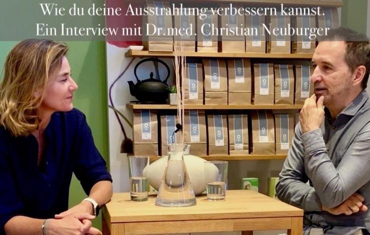 Ein Interview mit Dr. med. Christian Neuburger