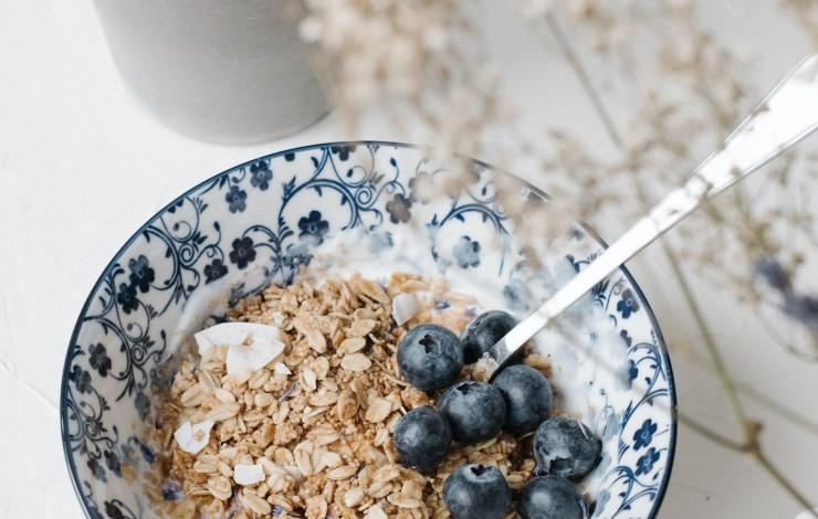 Ausgleichende Ernährung für gesunde Nieren