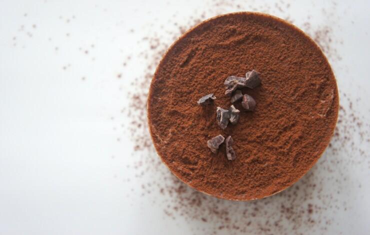 Kakao (Theobroma cacao)