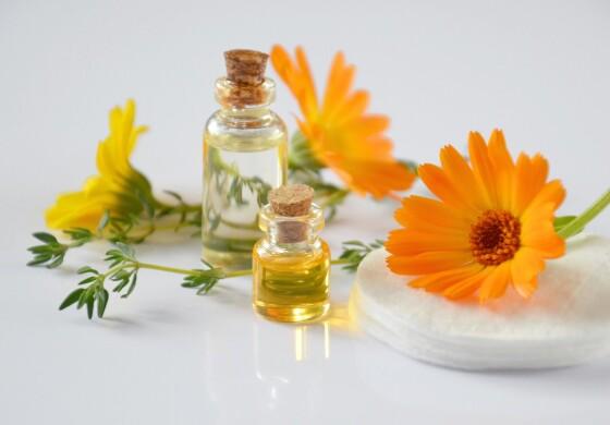 Ätherische Öle: natürliche Alleskönner