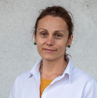 Mag. pharm. Gergana Danova