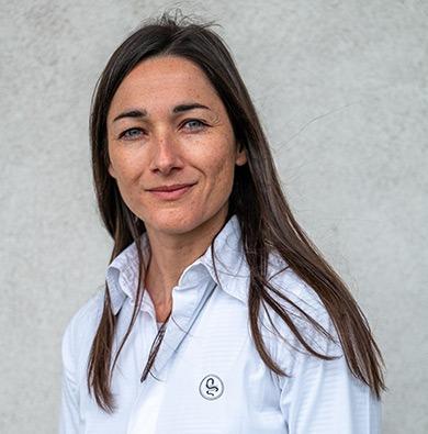 Judith Unger, PKA